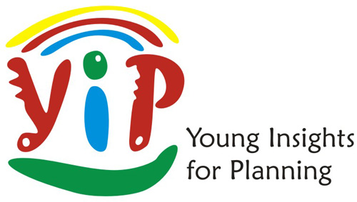 Young Insights for Planning Logo